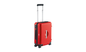 PTS Ultralight M [Rimowa], Guards Red